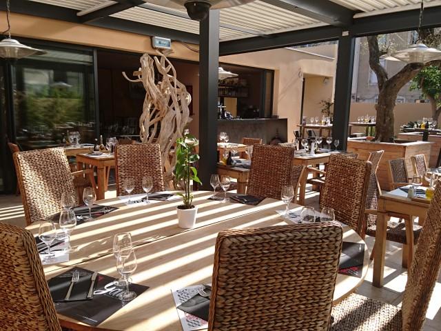Restaurant Gaia